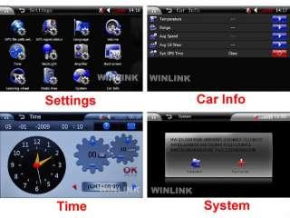 Special Mercedes Benz W209 W211 W219 W463 Car DVD Player With GPS