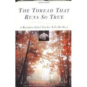School Teacher Tells His Story [Paperback] Jesse Stuart Books
