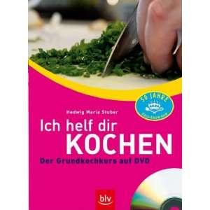 Ich helf dir kochen: Hedwig Maria Stuber: Movies & TV