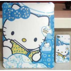 HELLO KITTY IPAD CASE HELLO KITTY IPHONE 4G CASE COVER W