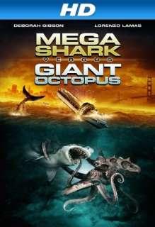 Mega Shark versus Giant Octopus [HD]: Deborah Gibson