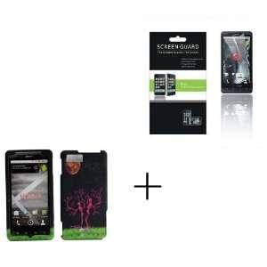 Motorola Droid Xtreme MB810 Forever Love Premium Designer