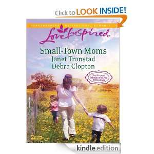 Small Town Moms: A Dry Creek Family\A Mother for Mule Hollow (Love