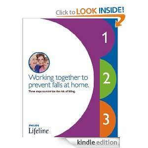 to Prevent Falls at Home Philips Lifeline  Kindle Store