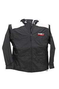Case IH Apparel Merchandise Clothing Blk Ladies Jacket