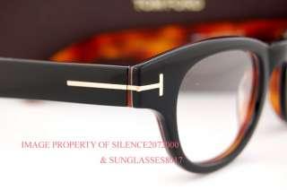 New Tom Ford Eyeglasses Frames 5116 005 BLACK Men