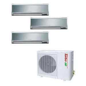 Turbo Air Ductless Mini Split Air Conditioner Tas 36mvhn/O