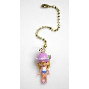 Strawberry Shortcake ANGEL CAKE Ceiling Fan Light Pull #4