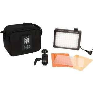 Litepanels MicroPro Hybrid LED Light / Flash Kit Camera
