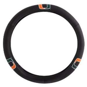 Pilot Automotive SWC 951 Miami Collegiate Leather Steering