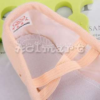 Toddler Girl Incarnadine Canvas Ballet Dance Shoes SLIPPERS US 8