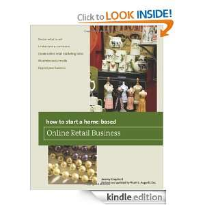 to Start a Home based Online Retail Business, 2nd (Home Based Business