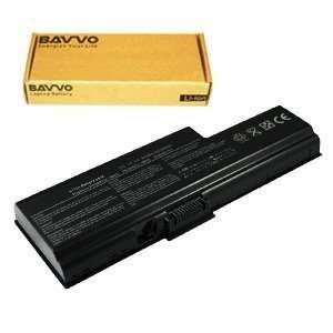 Bavvo New Laptop Replacement Battery for TOSHIBA Qosmio