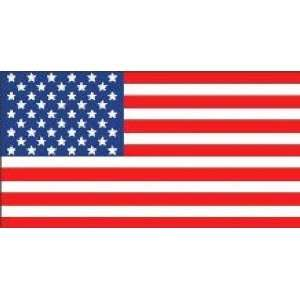 Annin Nyl Brite Outdoor United States Flag   Case of 12
