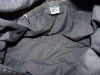 100% Authentic Gucci Large Jockey Hobo Bag 203542