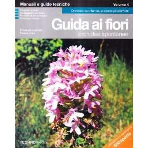 spontanee (9788889429815): Federica Fais Emanuele Lucchetti: Books