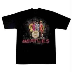 Beatles Sgt. Peppers Lonely Hearts Club Band T shirt