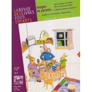 La Revue des Livres pour Enfant (9782070603312): Collectif