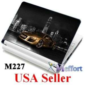 15.6 16 Laptop Skin Sticker Notebook Decal Art M227