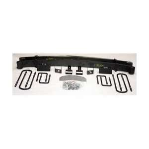 Trail Master Suspension F3542 Suspension Lift Kit Ford 4in