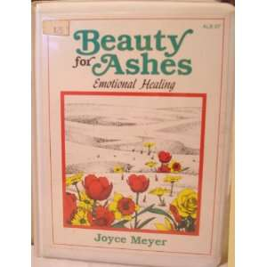 Cassettes (Receiving Emotional Healing, Alb57): Joyce Meyer: Books