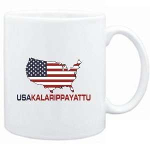 Mug White  USA Kalarippayattu / MAP  Sports: Sports