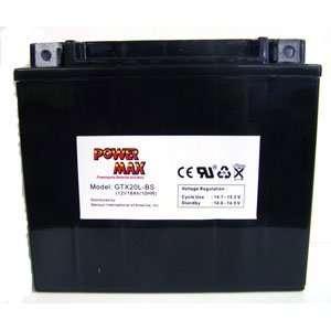 Kawasaki (Jet Ski) JT1500 A C STX 15F Jet Ski battery for