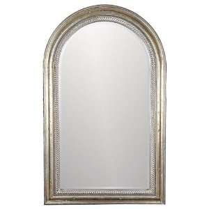 Arch Large Mirror, Beveled Large Arch Mirror