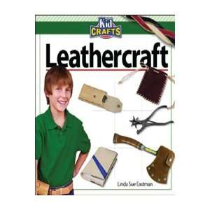 Leather craft For Kids Book Home Improvement