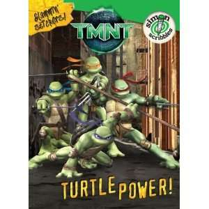 TMNT Turtle Power! (Teenage Mutant Ninja Turtles