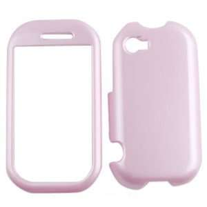 Sharp Kin 2 Pearl Baby Pink Hard Case/Cover/Faceplate/Snap