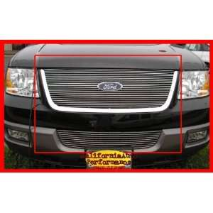 03 04 05 06 Ford Expedition Eddie Bauer Grille Combo Automotive