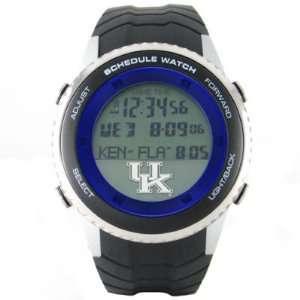 Kentucky Wildcats Game Time NCAA Schedule Watch