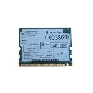 Intel Internal Wireless LAN Card 2200BG WM3B2200BG For