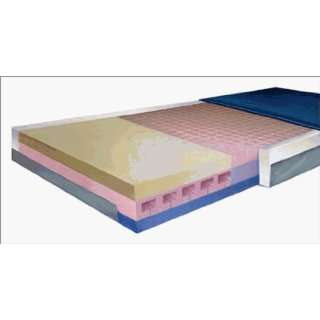 Mason Medical Multi Ply 6500 Pressure Reducing Foam Mattress 36X80X6