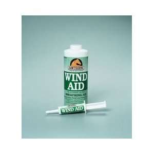 Hawthorne Products Wind Aid Breathing Aid 32 Ounce   0017