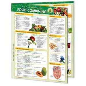 Raw Foods Vegetarianism   Food Combining Info Chart: Pet