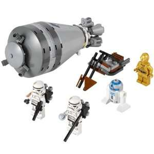 Lego Star Wars Droid Escape   9490 Toys & Games
