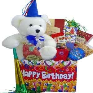 Cake Pop Gift Baskets Uk