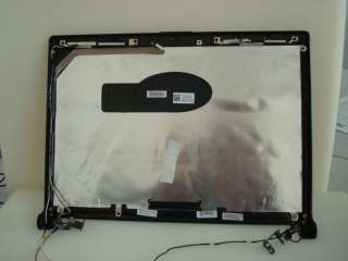 DELL INSPIRON 1318 LAPTOP LCD SCREEN BACK TOP COVER LID / REAR CASE