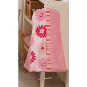 Hippy Flowers   Diaper Stacker Toys & Games