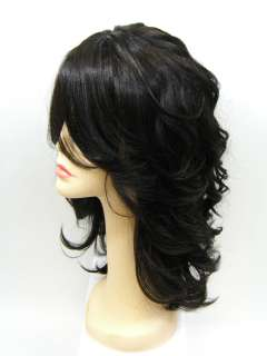 CURLY body FreeTress synthetic hair WIGS BALI GIRL