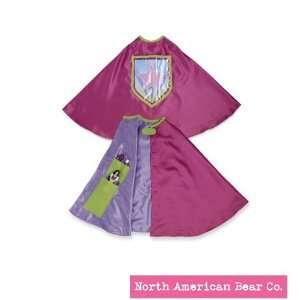 Pocket Cape Princess by North American Bear Co. (3918) Toys & Games