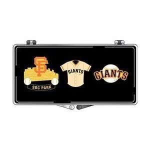 Aminco International San Francisco Giants Three Piece Pin