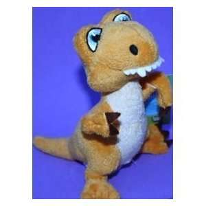 ICE AGE 3, Dawn of the Dinosaurs, Baby Dino Plush 7 Doll