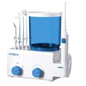 Conair Interplak Complete Dental System   WJ7B Health