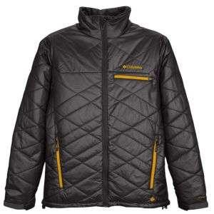 Columbia Coup de Main Jacket   Mens   Sport Inspired   Clothing   Tar