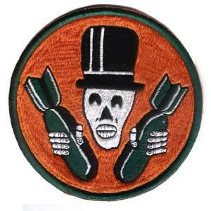 599th Bomb Squadron 4.6 patch Everything Else