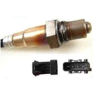Bosch 16198 99 01 Volvo S80 2.8L 2.9L Rear Oxygen Sensor