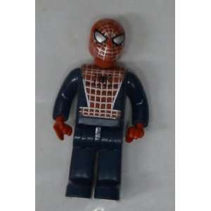 Marvel Minimates Loose Figure  Spider man Toys & Games